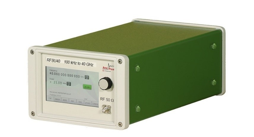 Генератор сигналов RFSU40
