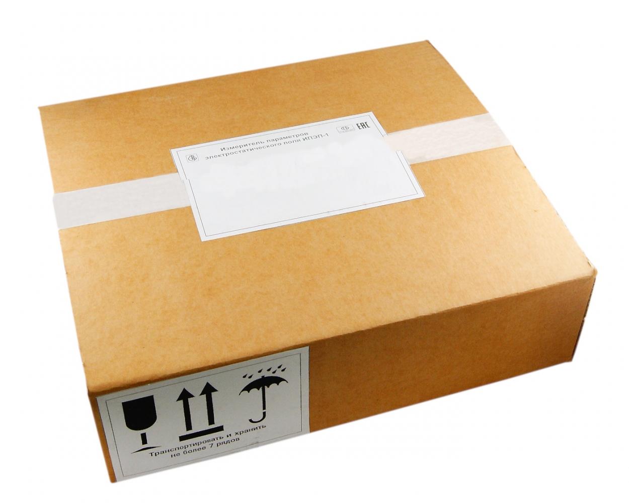 Упаковка для ИПЭП-1