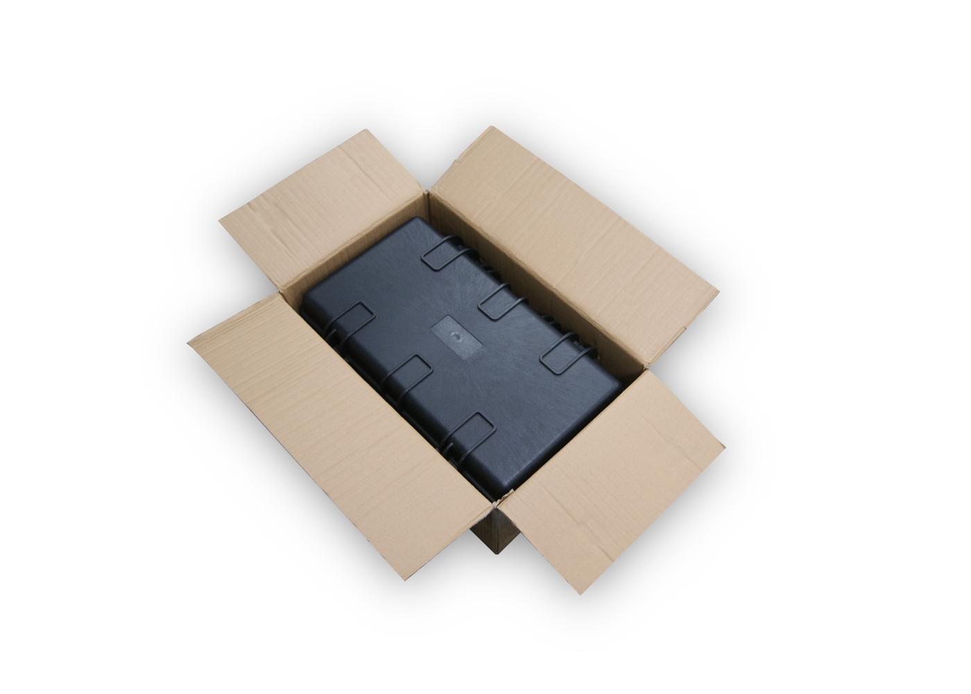 Упаковка для ЭЛ-01