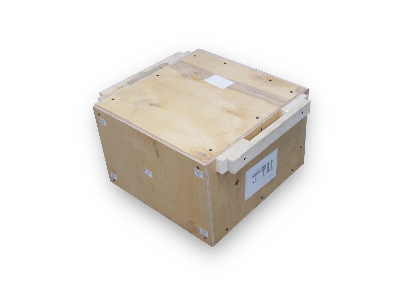 Упаковка для УПУ-5М (вариант У)