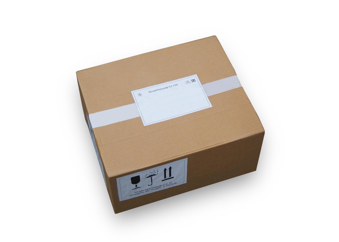 Упаковка для С1-176