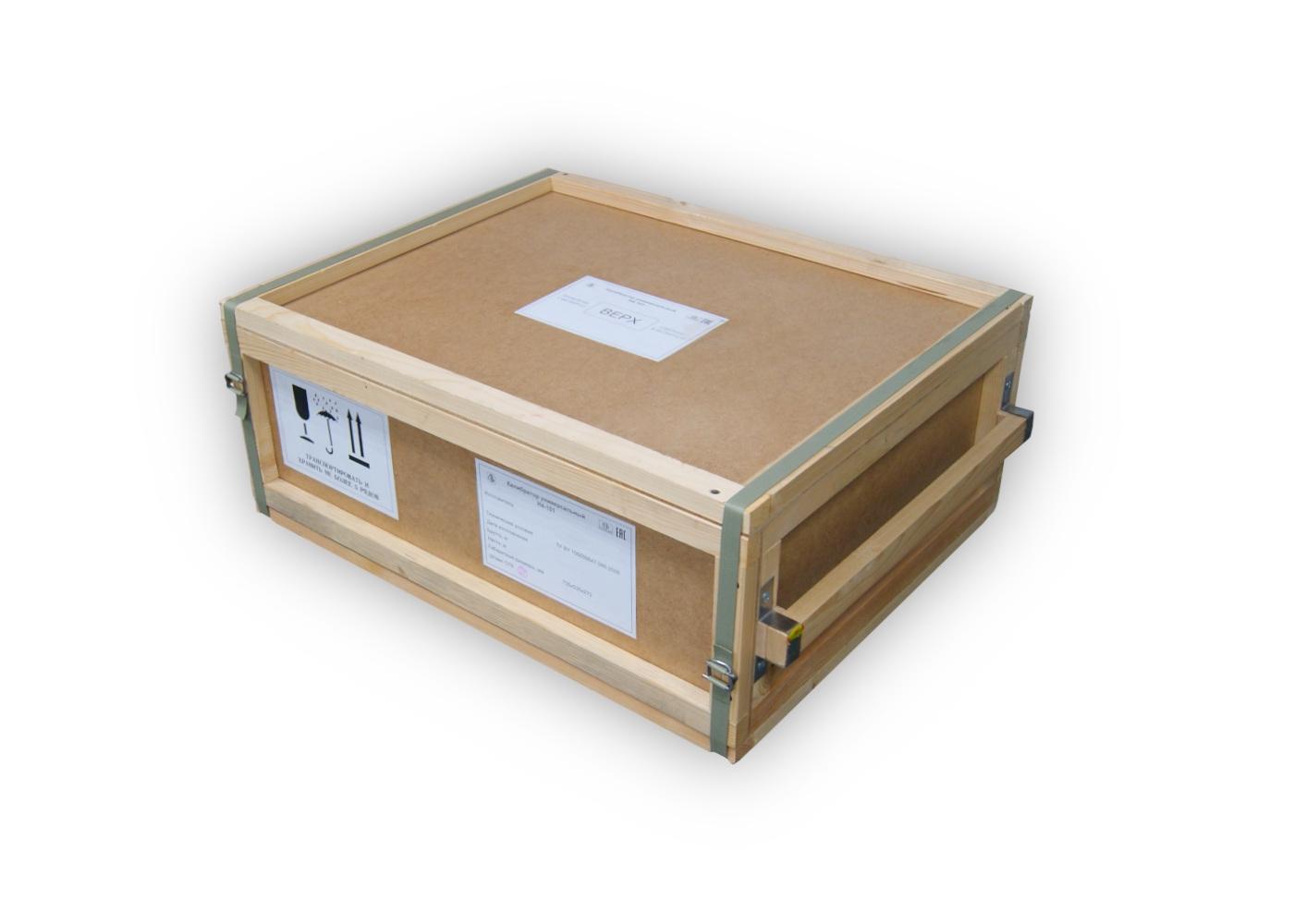 Упаковка для Н4-101