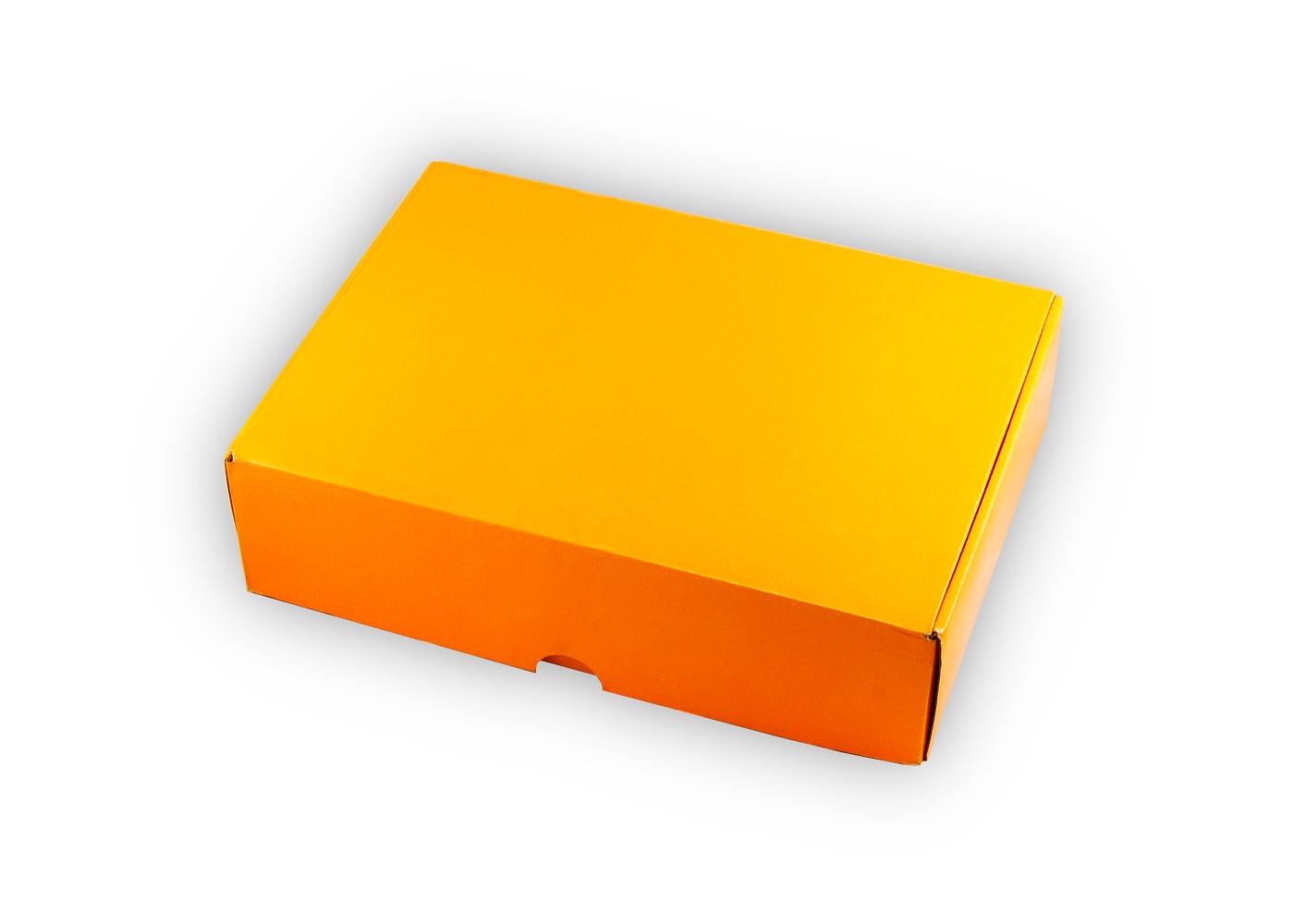 Упаковка для мегаомметра цифрового  Е6-36/1