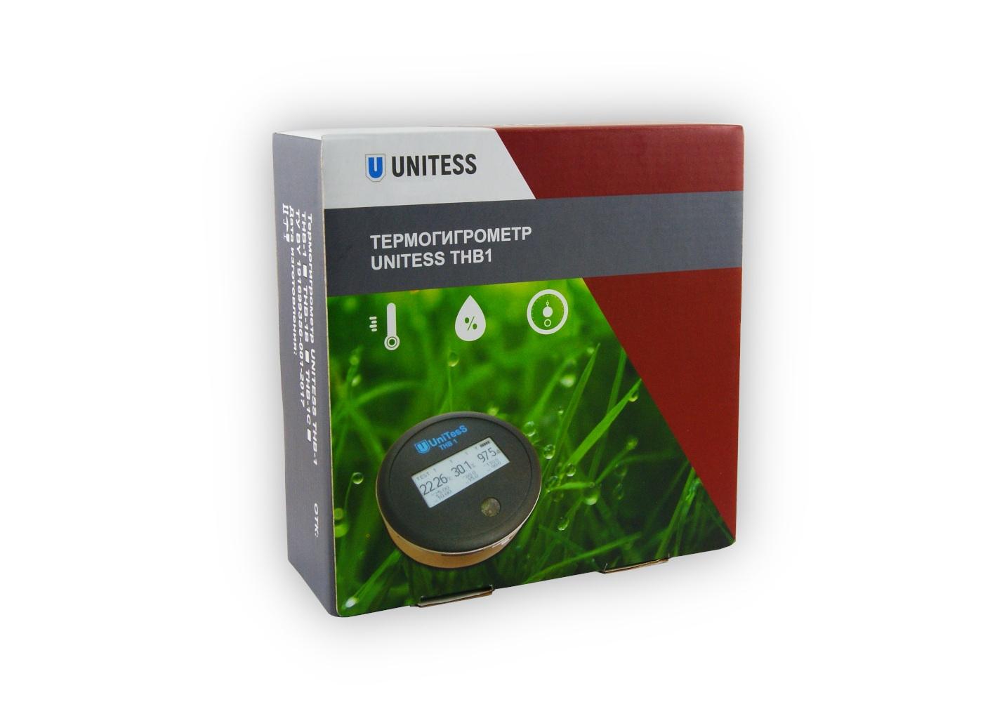 Упаковка для Unitess THB-1