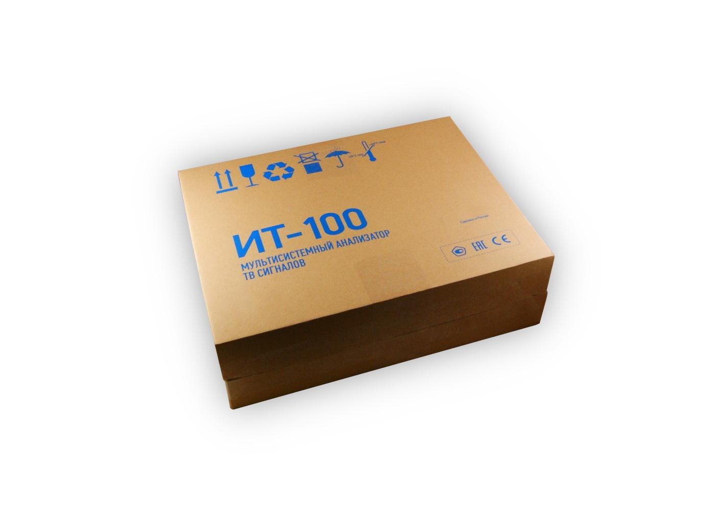 Упаковка для ИТ-100