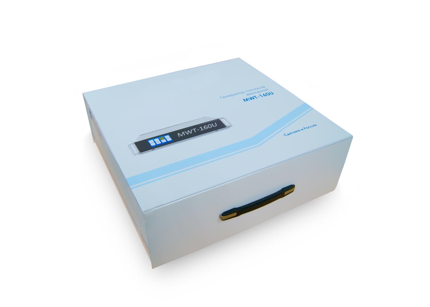 Упаковка для MWT-160U