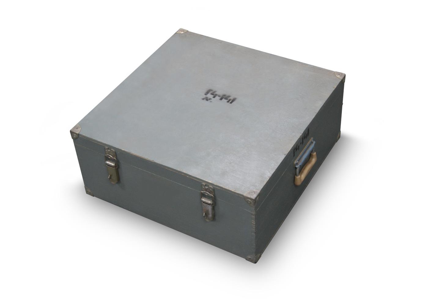 Упаковка для генератора сигналов высокочастотного Г4-141