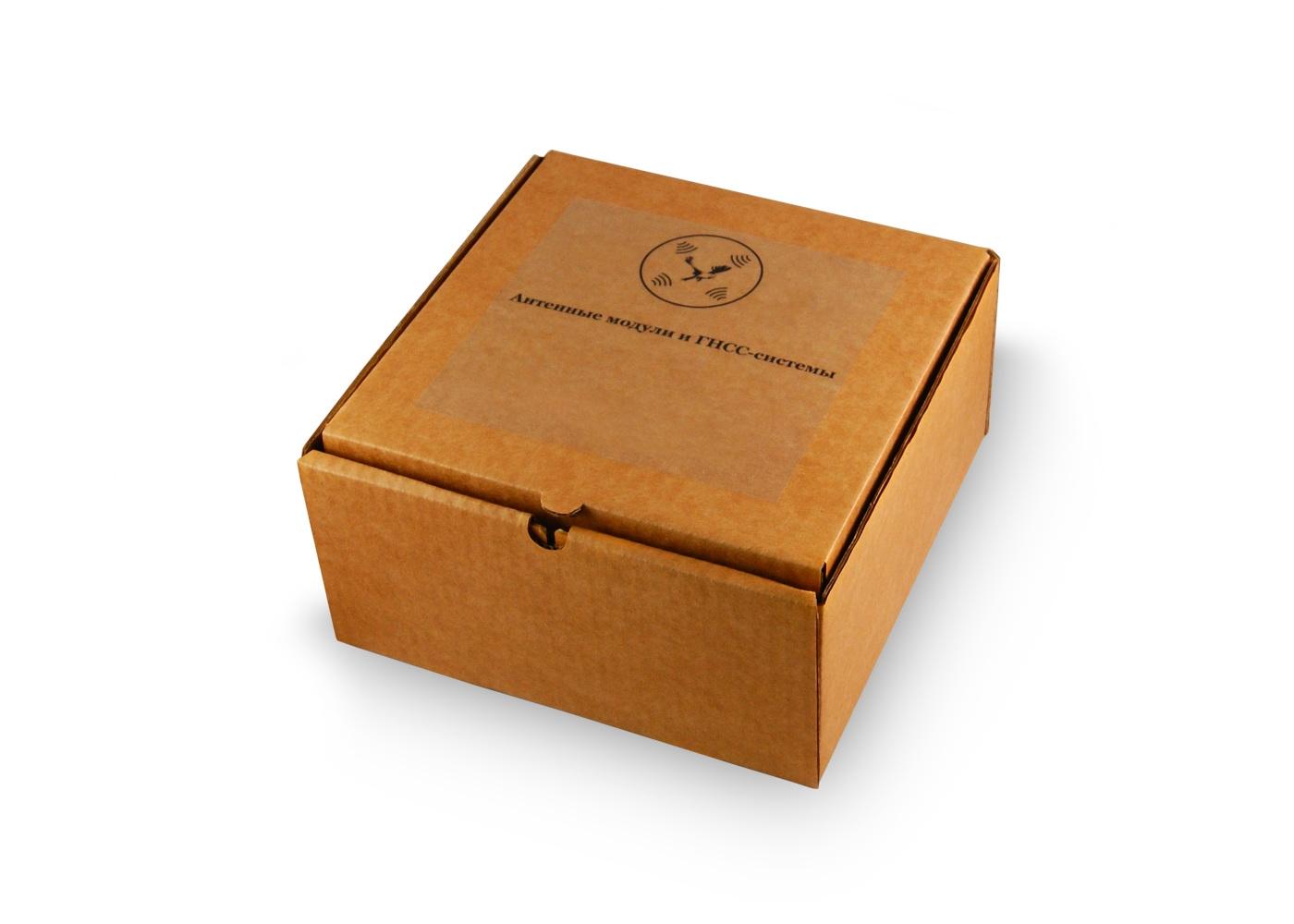 Упаковка для антенны GMW GNSS-2.2