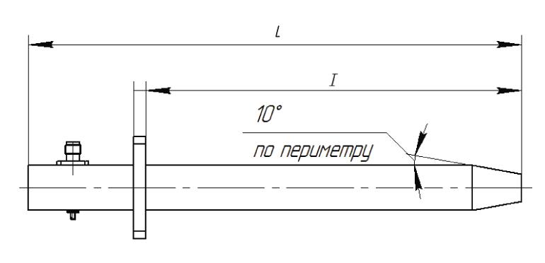 Технические характеристики П6-150.1