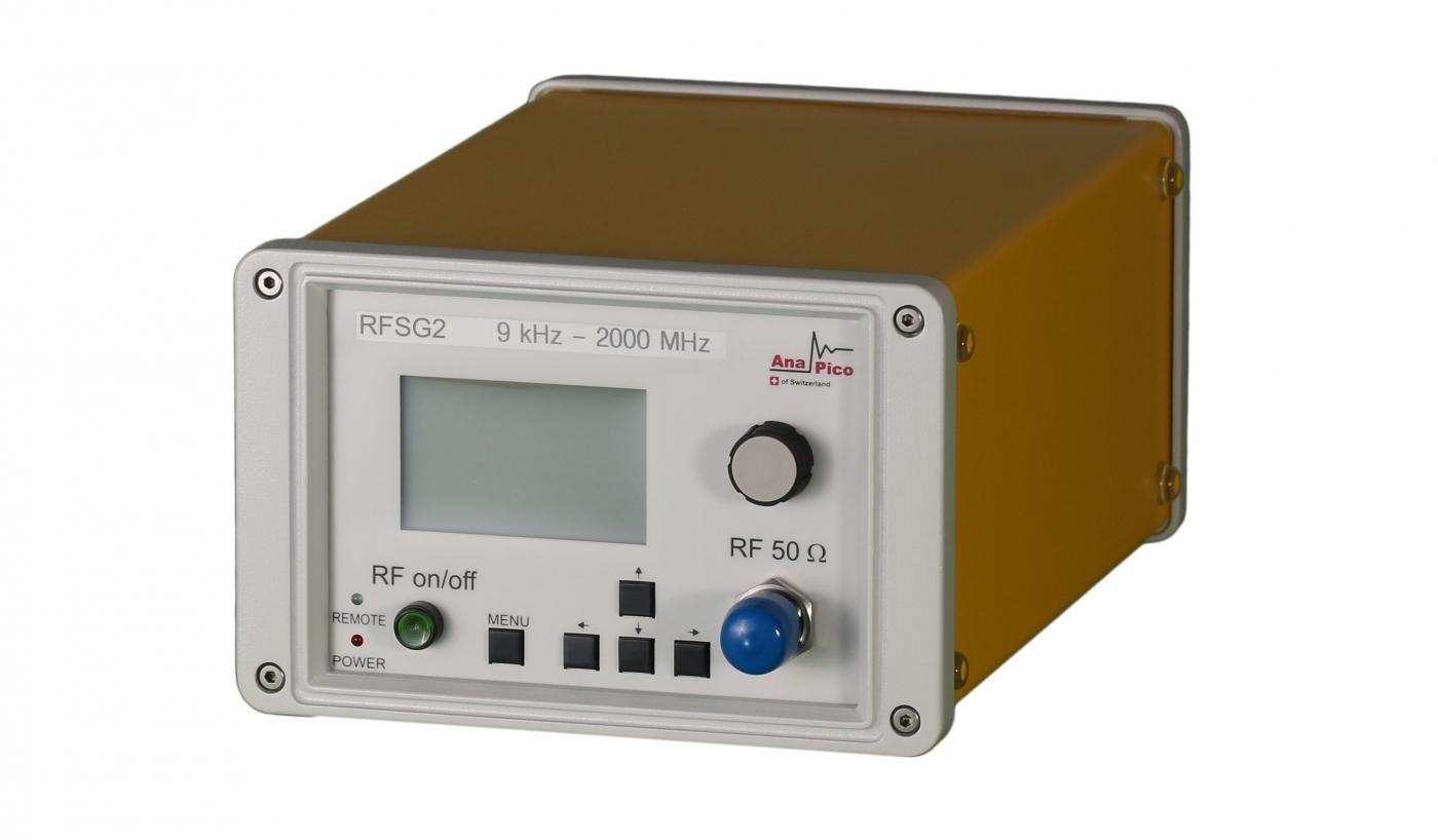 AnaPico RFSG2 Генератор сигналов
