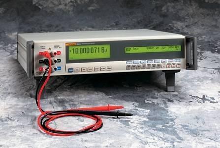 Мультиметр цифровой прецизионный Fluke 8508A