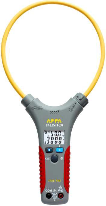 Клещи электроизмерительные APPA sFlex-18A