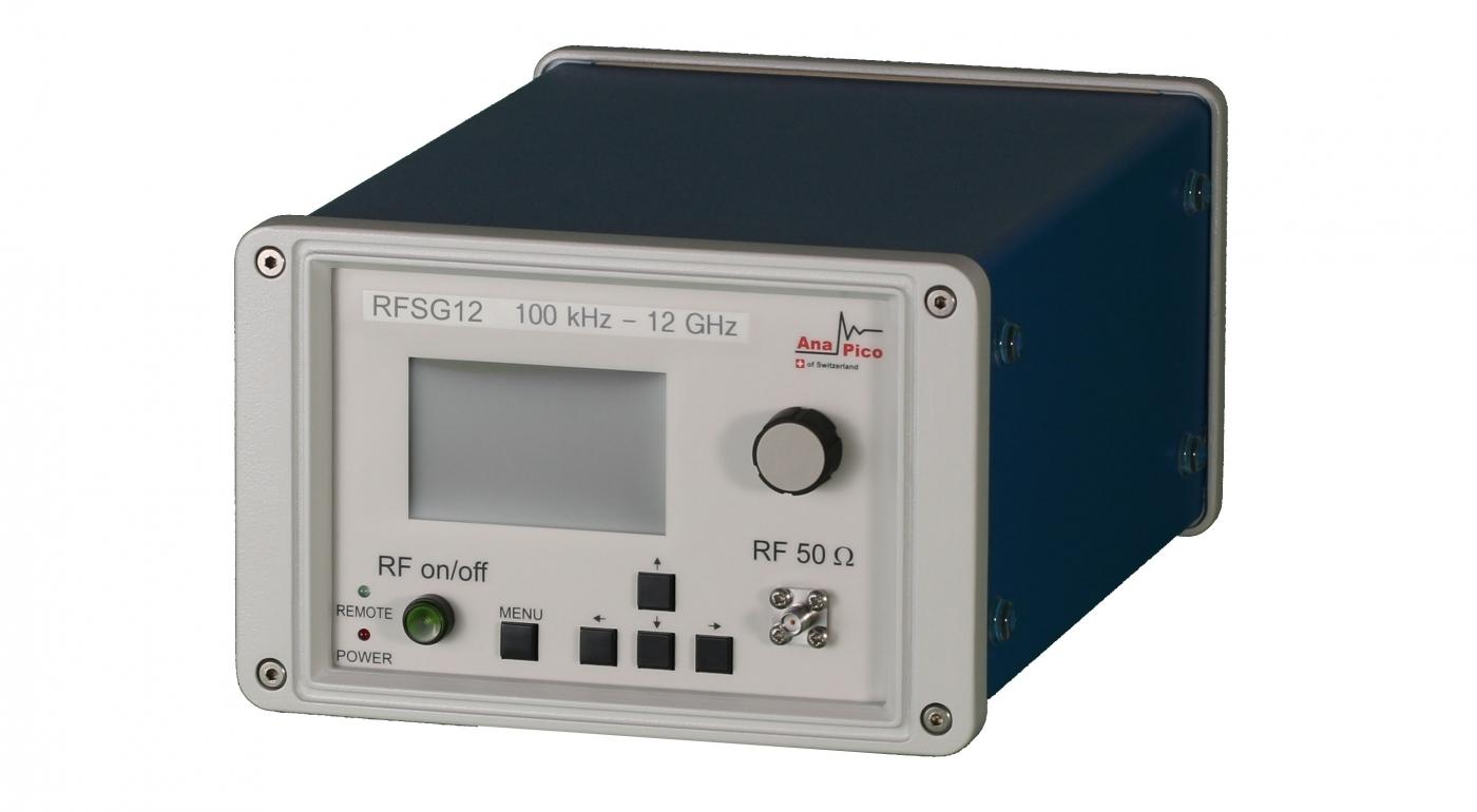 Anapico RFSG12