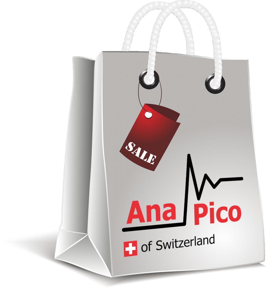 Акция Anapico Пакетная распродажа