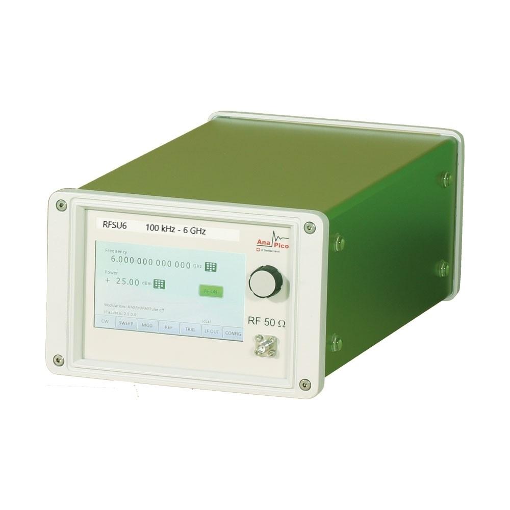 Генератор сигналов AnaPico RFSU6