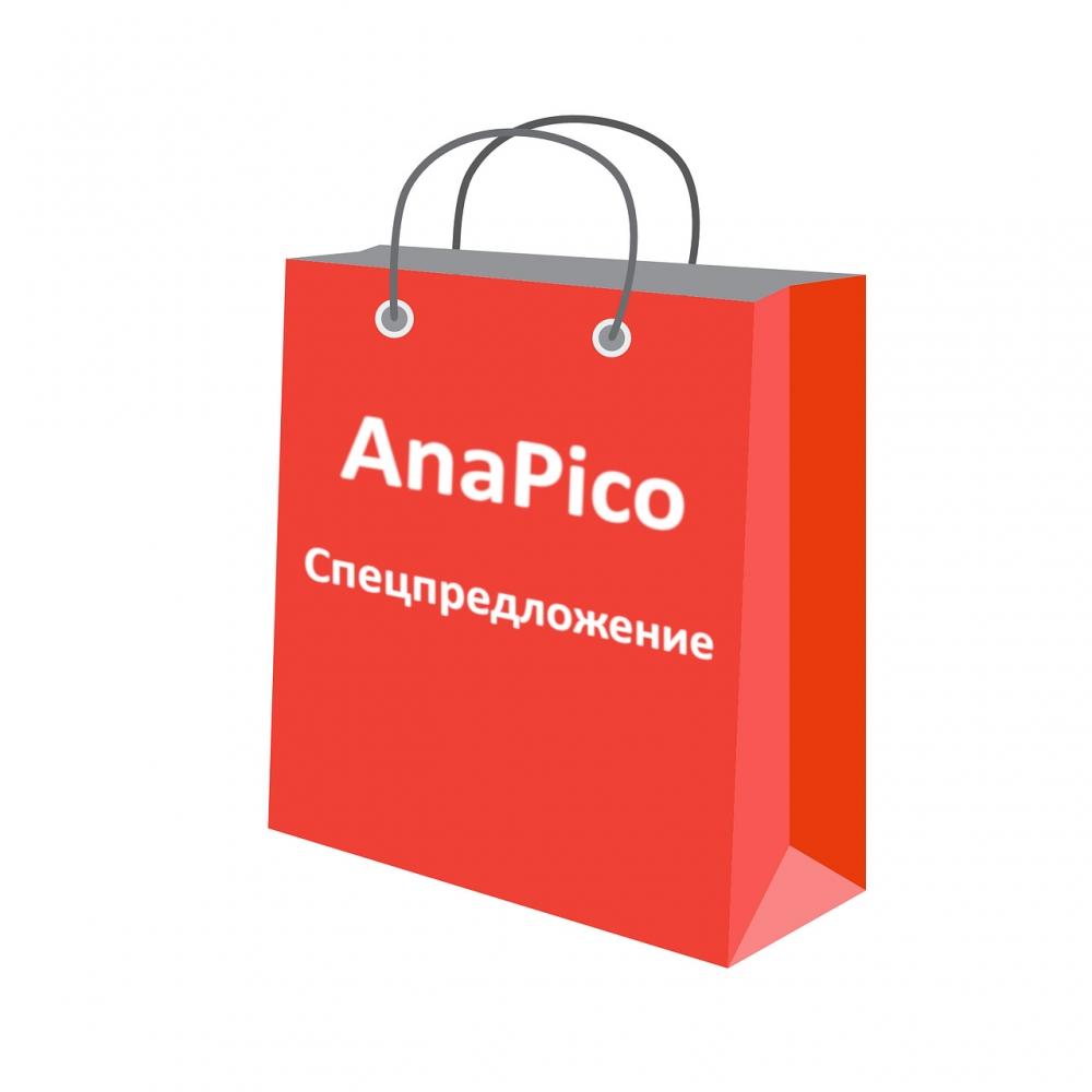 "Акция  ""Пакеты AnaPico"" (""AnaPico Packages"") Распродажа"