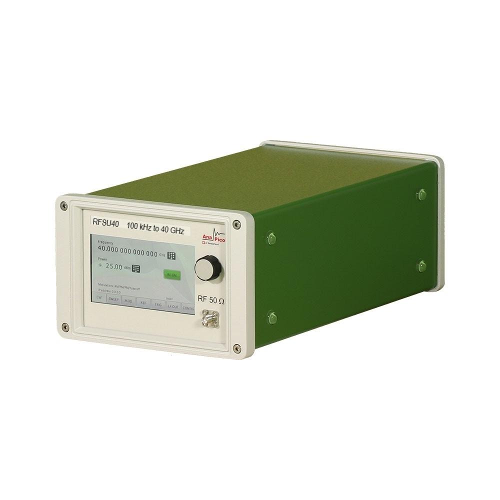Генератор сигналов AnaPico RFSU40 (AnaPico Selection)