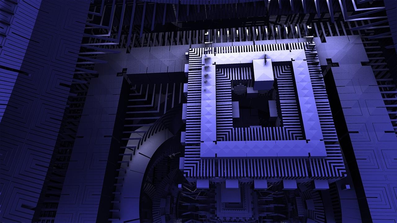 Квантовые компьютеры QC. Применение решений AnaPico